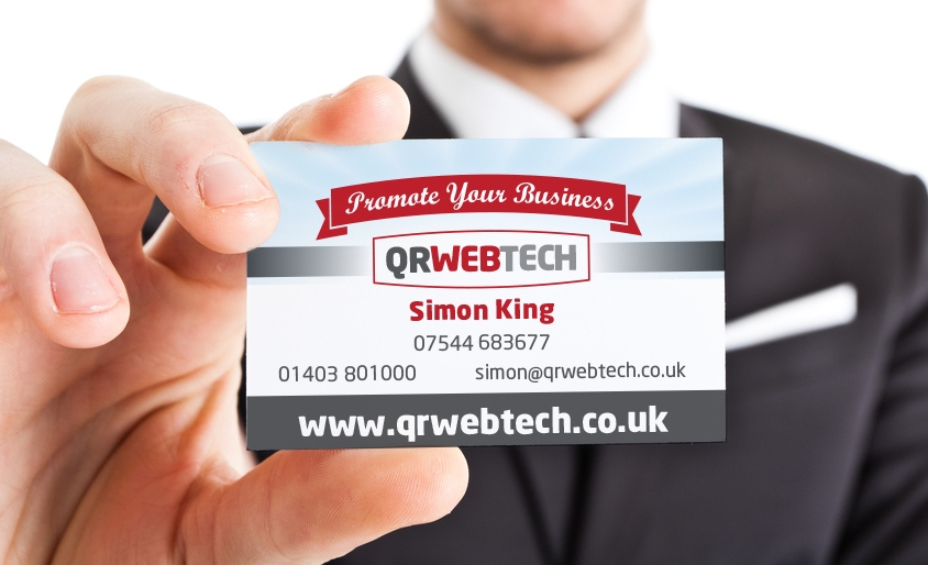 Business card printer Horsham