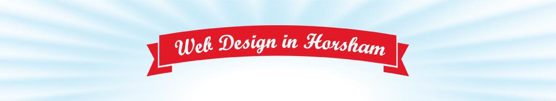 Web design in horsham