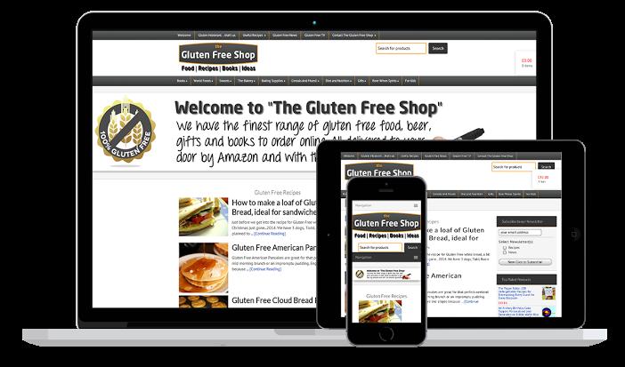 GF-Shops Mobiles image QRwebtech