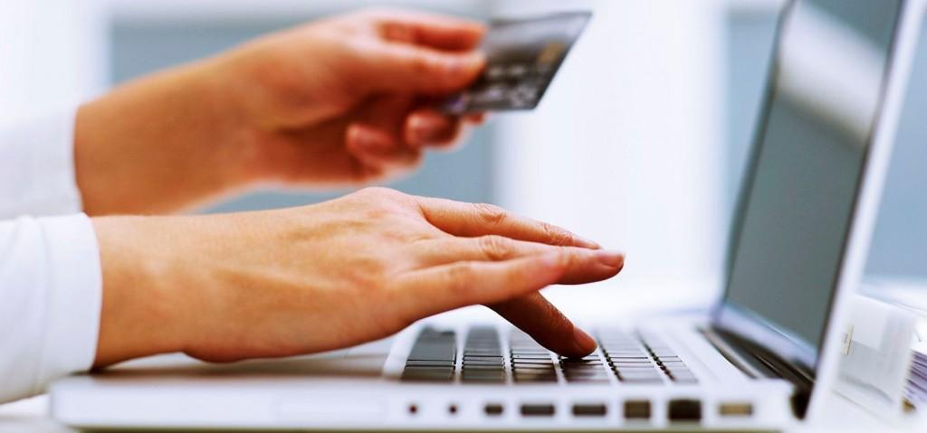 e-commerce web design in Horsham