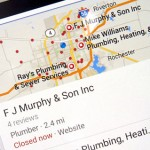 New Google search feature will help connect with local tradesmen