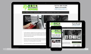 Web design in Horsham - 01403 801000